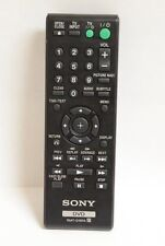 New listing Sony Remote Control Dvd Rmt-D197A