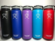 Hydro Flask 32oz Vacuum Insulated Stainless Steel Water Bottle Light Blue