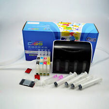 CIS FOR EP C67 C87 C87PE CX4100 CX4700 CX3700 delux Continuous ink system CISS
