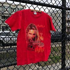 VTG WCW Kevin Nash NWO T-Shirt Youth XL