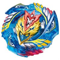 BURST B-127 Starter Cho-Z Valkyrie.Z.Ev With Beyblade Vortex Attack Type Stadium