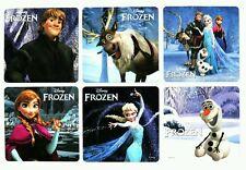 18 Disney Frozen Stickers Party Favors Teacher Supply Birthday Kids Princess