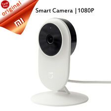 2017 Original Xiaomi 1080P Smart Web IP Camera Mi Mijia Camera Smart Home Night