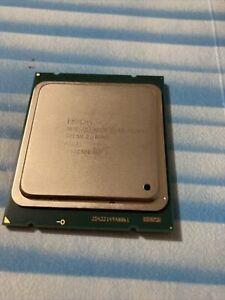 Intel Xeon E5 2620V2 2.1GHZ Six Core CPU Processor LGA2011 2620 V2