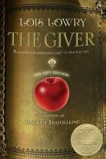 The Giver (Hardback or Cased Book)