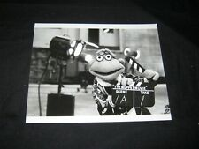 Original 1979 THE MUPPET MOVIE Test Proof Photo SCOOTER #31