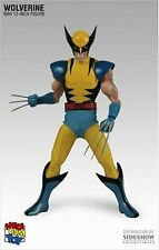 Medicom RAH Real Action Heroes Wolverine 1/6 Scale Action Figure