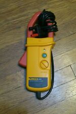 Fluke i410 AC/DC Current Clamp Meter 600v / 400A Excellent Condition FREE SHIP