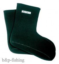 Behr Titanium Neopren Socken ICEBEHR