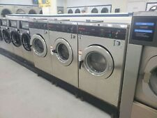 Speed Queen Front Load Washer Coin Op 30lb 208 240v Mn Scn030gc2yu1001 Ref