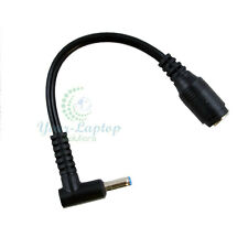 New Charger Converter Cable Adapter Power Dell XPS 15 9530 Precision M2800 M3800