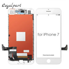 White For iPhone 7 Screen Replacement LCD Touch Digitizer Assembly Display OEM