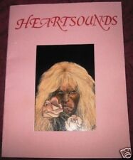 "Beauty & Beast Fanzine ""Heartsounds #1, #2"" GEN"