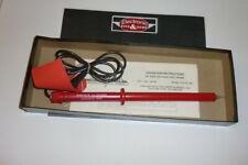 Simpson High Voltage Test Probe 00155 30kv Dc For Model 312