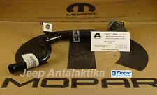 Auxiliary Heater Hose Jeep Patriot/ Compass MK 2009 5162040AA New Genuine Mopar