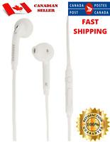 New SAMSUNG HEADSET HEADPHONES EARPHONES FOR GALAXY S6 S7 S7 EDGE NOTE 5