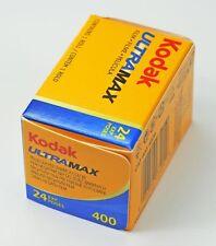 Kodak UltraMax 400 ISO 24 poses, utilisable jusqu'à février 2018