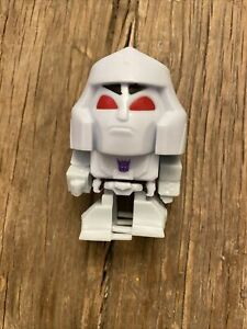 2018 McDonalds Transformers Happy Meal Toy #4 Megatron (P)
