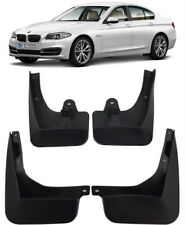 OE Set Splash Guards Mud Guards Mud Flaps FOR 2011-2016 BMW 5 Series Sedan F10