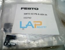 1PC NEW For FESTO Proximity Switch SMTO-4U-PS-S-LED-24