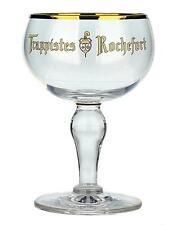 Trappistes Rochefort  Belgian Beer Glass