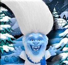 "3"" Yeti Troll by Wild Hair Creations sasquatch bigfoot abominable snowman"