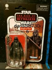 Star Wars Vintage Collection KNIGHT OF REN VC155 TROS