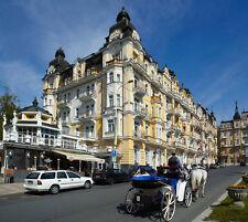 💳Tschechien (z.B. PRAG) 4 Tage zu zweit (DZ) z.B. 4*Hotel *Wert ~ € 349*