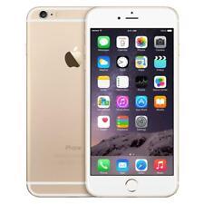 """Doré Original Apple  iPhone 6 Plus 5.5"""" 64 Go  (DÉBLOQUÉ TOUT OPÉRATEUR ) 4G LTE"""