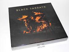 LP/CD-BOX: Black Sabbath - 13, Limited Edition, NEU & OVP (A8/6)