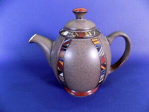 Denby Marrakesh Teapot