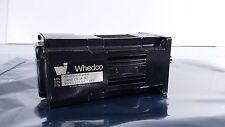 WHEDCO GE FANUC BRUSHLESS SERVO MOTOR MTR-3S32-G-R-O-E-O, 35004723 (2.9A) / 9702