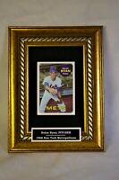 1969 Topps Nolan Ryan Baseball Sports Portrait Reprint Card Old Mets Angels