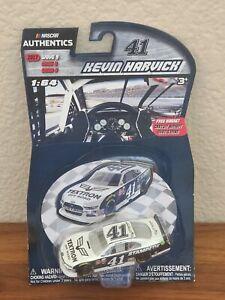 2017 Wave 9 Kevin Harvick Textron Offroad 4x4 1/64 NASCAR Authentics Diecast
