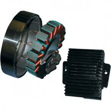 Alternator kit 3-phase 50 amps - Cycle electric inc CE-88T