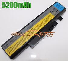 6Cells 5200mAh Batterie Pour Lenovo IdeaPad Y460A Y560A Y460G Y560G Y460N Y460AT