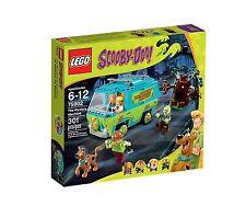 LEGO Scooby Doo The Mystery Machine (75902)