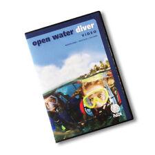 PADI Open Water Diver DVD - 70831  (Dutch/German/Italian)