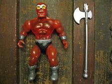 CUSTOM Jewel Thief Figure Skeletor KO MOTU skeleton bootleg