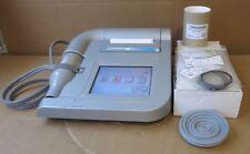 Vitalograph 6600 COMPATTA DIGITALE spirometer touchscreen stampante con adattatore