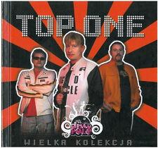 Top One - Wielka kolekcja Disco Polo. Tom 4 (CD + ksiazka)) NEW