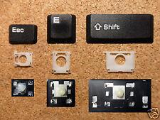 MSI GX600 MS-163A Series Keyboard Replacement Key - Black