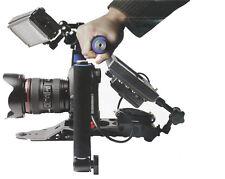DSLR Rig Movie Kit Shoulder Mount f SLR Camera Camcorder DV Video 5D Mark II 7D
