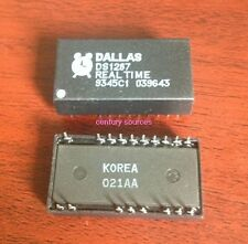 1PCS DS1287 Integrated Circuit 1287 DALLAS DIP18