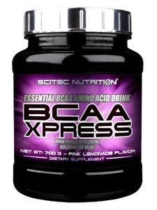 BCAA XPRESS mit Geschmack Scitec Nutrtion 700 g (4,27 EUR/100 g)