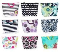 Thirty one thermal tote organizer picnic lunch bag 31 gift Moosin daisy & more