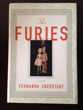 The Furies : A Novel by Fernanda Eberstadt (2003, Hardcover)