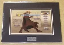 STAR WARS CLONE WARS ANAKIN SKYWALKER CHARACTER KEY LIMITED EDITION