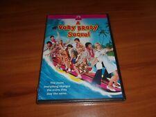 A Very Brady Sequel (DVD, Widescreen 2013) Shelley Long NEW