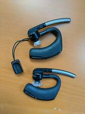 New listing Plantronics Voyager Legend Wireless Bluetooth Headsets (2) for Parts